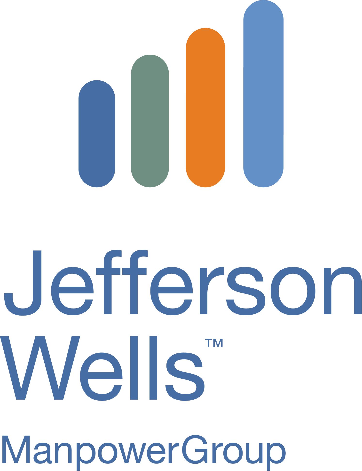 Jefferson Wells rekruttering