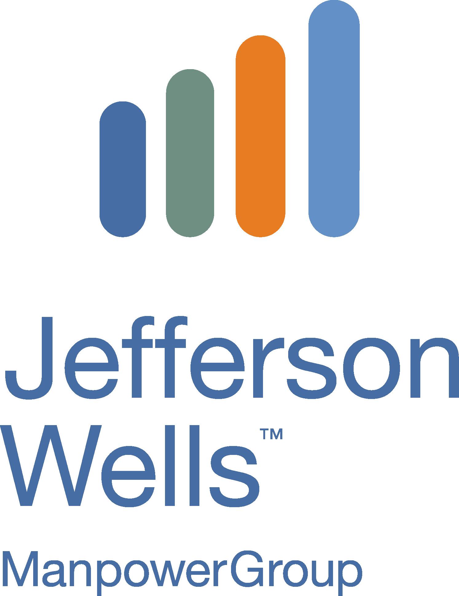Jefferson Wells rekruttering