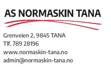 AS NORMASKIN TANA