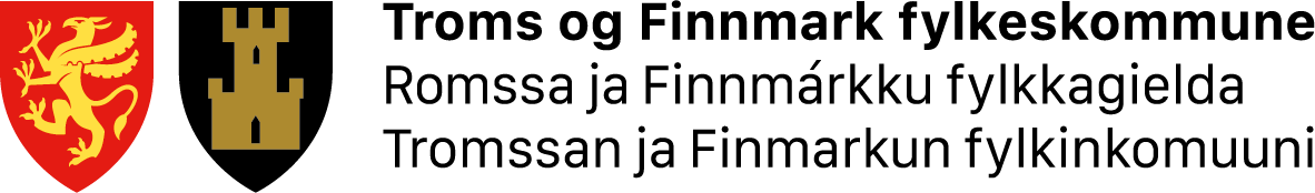 Troms Og Finnmark Fylkeskommune