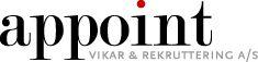 Appoint Vikar & Rekruttering AS