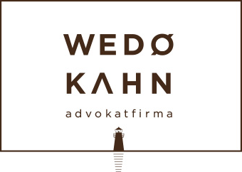 Wedø Kahn advokatfirma AS
