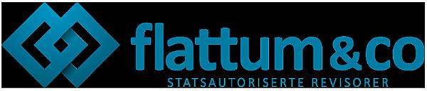 Revisjonsfirmaet Flattum & Co AS
