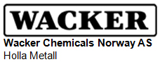 Wacker Chemicals Norway AS