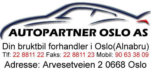 Autopartner Oslo AS