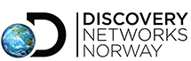 DISCOVERY NETWORKS NORWAY AS