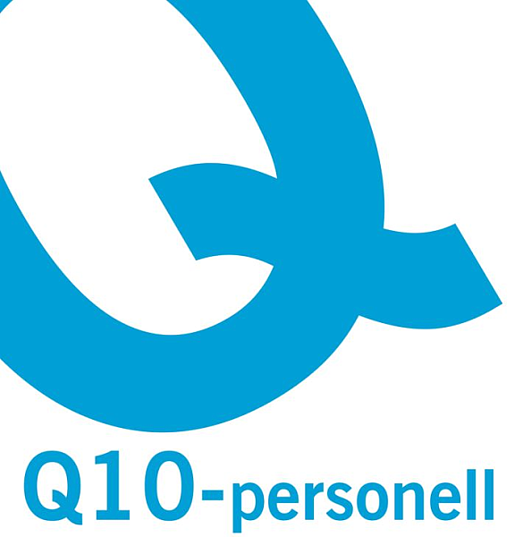 Q10 PERSONELL AS