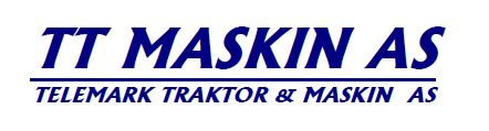 Telemark Traktor & Maskin AS