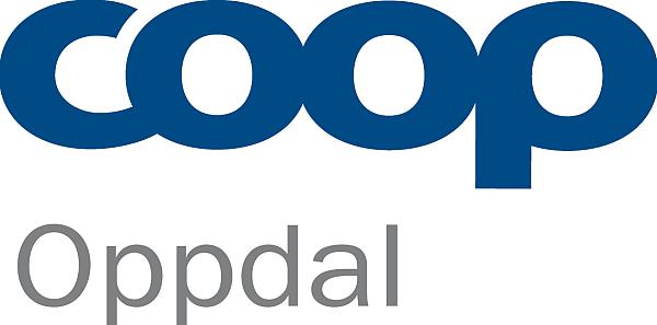 Coop Oppdal SA