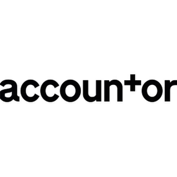 ACCOUNTOR AS