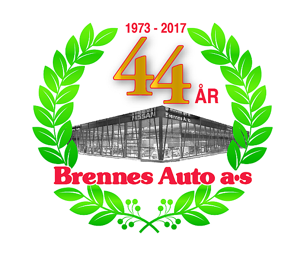 Brennes Auto AS