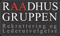 RAADHUSGRUPPEN REKRUTTERING OG LEDERUTVELGELSE AS