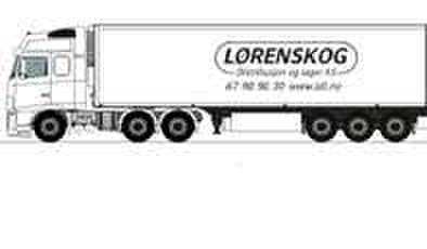 Lørenskog Distribusjon og Lager AS