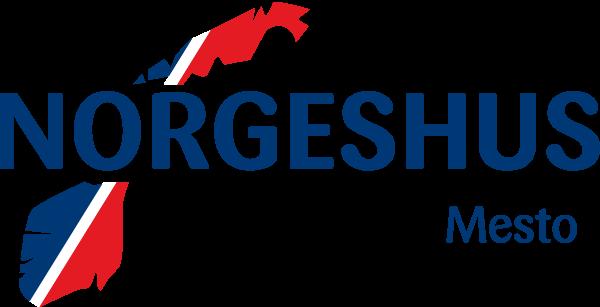 Norgeshus - Mesto
