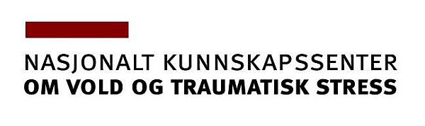 Nasjonalt Kunnskapssenter Om Vold og Traumatisk Stress AS