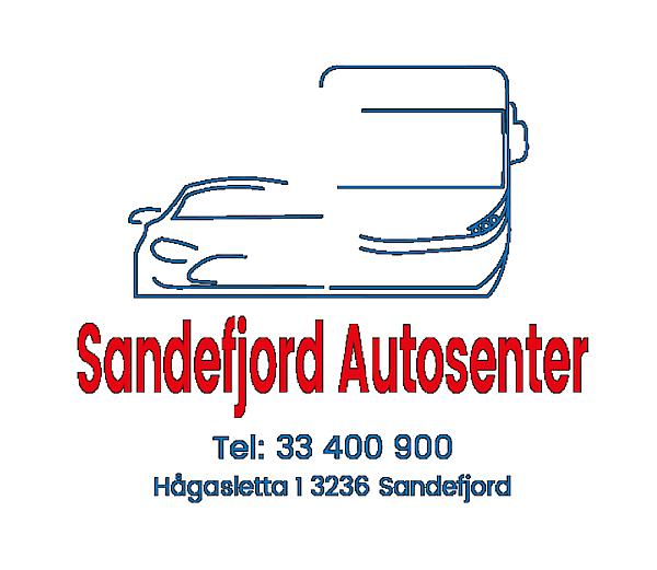 Sandefjord Autosenter AS