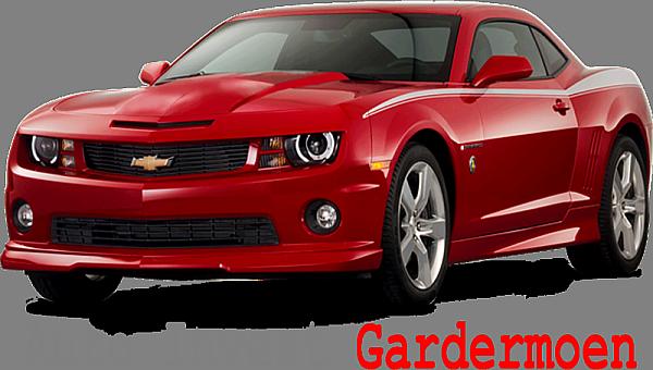 Auto Invest Gardermoen