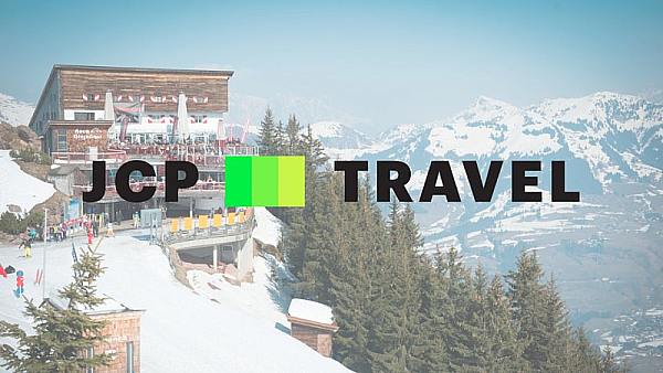 Jcp Travel AS