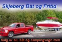 Skjeberg Båt og Fritid IKKE AKTIV