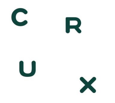 CRUX Styve Gard Avd Administrasjon