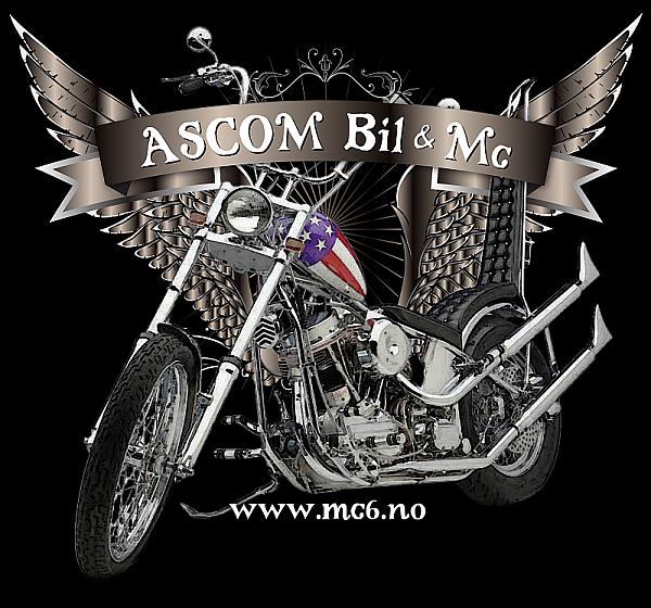 Ascom Asgaut Grødem