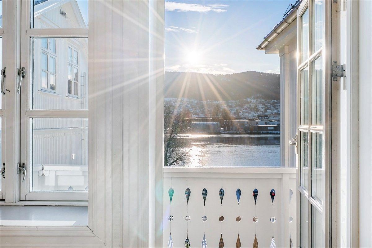 4-roms tomannsbolig - Drammen - 3 200 000,- Nordvik & Partners