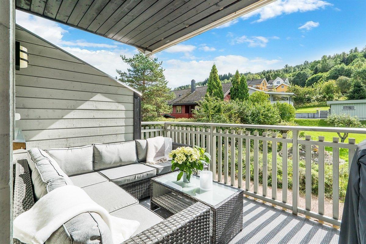 Leilighet - Drammen - 3 350 000,- Nordvik & Partners