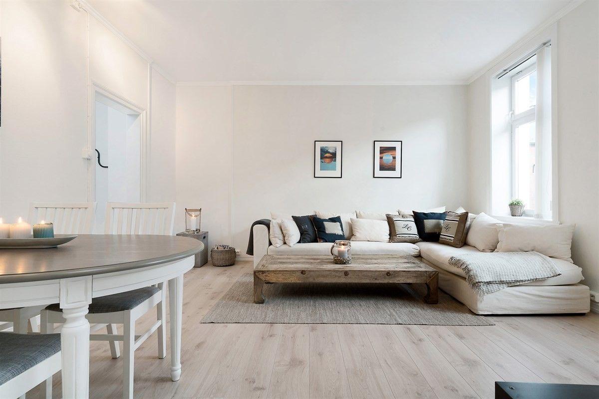 2-roms leilighet - Grünerløkka-Sofienberg - Oslo - 3 700 000,- Nordvik & Partners