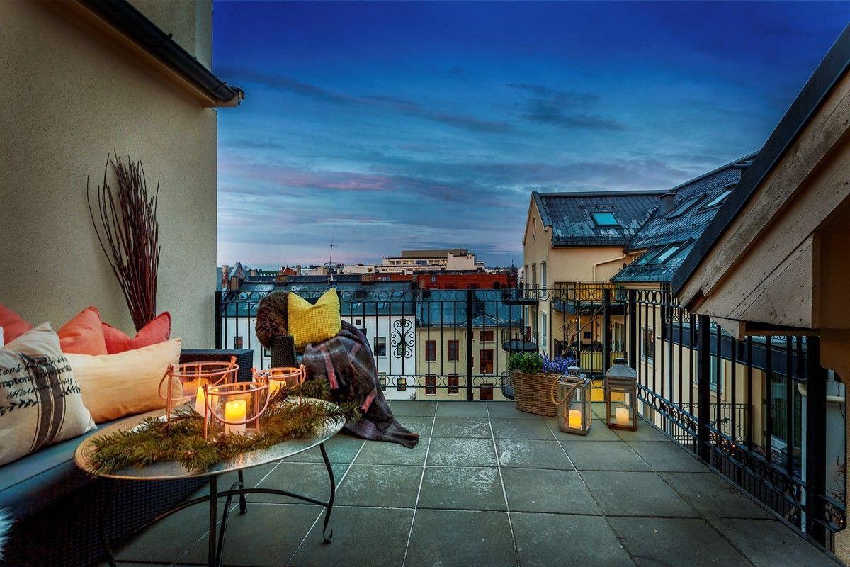 3-roms leilighet - Bygdøy-Frogner - Oslo - 5 800 000,- Nordvik & Partners