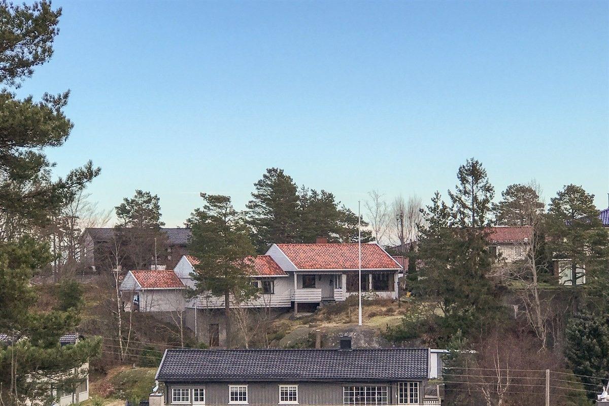 Enebolig - Larvik - 3 200 000,- Leinæs & Partners