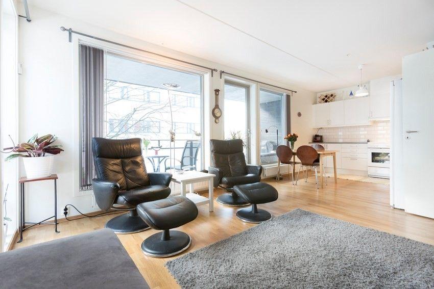 3-roms leilighet - Helsfyr-Sinsen - Oslo - 4 590 000,- Nordvik & Partners