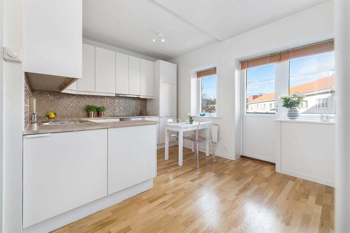 1-roms leilighet - Ila-Sagene - Oslo - 2 800 000,- Nordvik & Partners