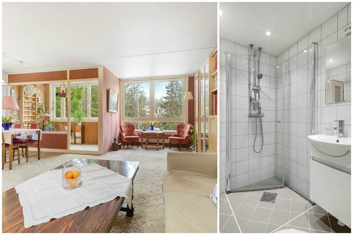 4-roms leilighet - Grorud - Oslo - 2 900 000,- Schala & Partners