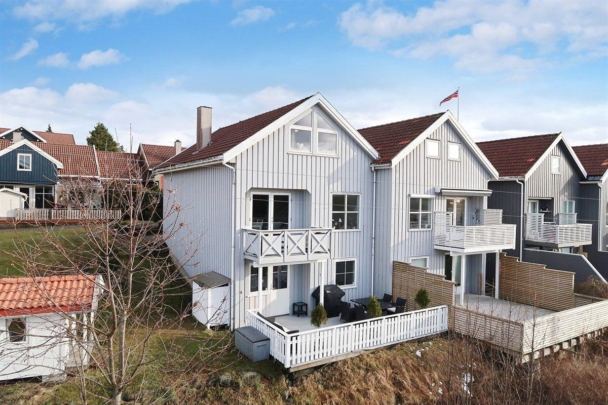 Enebolig - Sandefjord - 2 950 000,- Johansen & Partners
