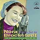 "Brockstedt Nora ""Tango for to"" - 2CD"