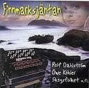 """Dahlström/Köhler/Skogsfolket m.fl. - """"Finnmarksjäntan"""""""