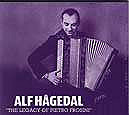 "Hågedal Alf - ""The Legacy of Pietro Frosini"" - CD"