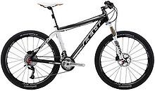 """Felt Six Pro 26"""" Shimano XT terreng sykkel"""