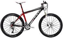 """Felt Six Elite 26"""" 21,5"""" passer personer fra 185cm XT Terreng sykkel karbon"""
