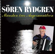 Rydgren Sören - Månsken över Ångermanälven - CD