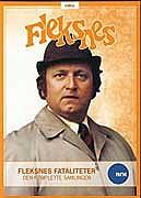FLEKSNES FATALITETER (6 DVD)