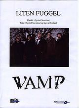 VAMP - LITEN FUGGEL - NOTE