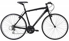 Felt QX65 Hybrid sykkel Herre Dame