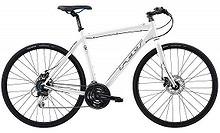 Felt QX 75 Hybrid / By sykkel Dame Herre