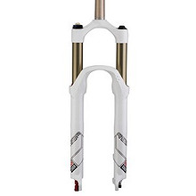 Rock Shox Reba RLT Ti Dual Air m/remote