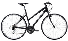 Felt QX Hybrid / By sykkel Dame Herre