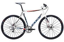 Fuji Speedmax hybrid / cyclocross 9,9 kg