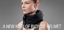 Høvding sykkelhjelm