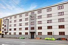 1 rom leilighet på øvre grunnerløkka til leie