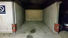 P-plass - Hjemmekoselig parkeringsplass til leie